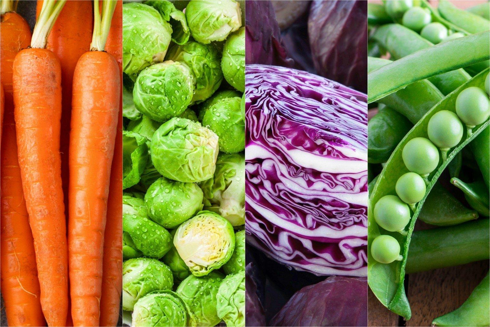 Vyrai turėtų atsakingiau rinktis, ką deda į burną: 6 sveikiausi maisto produktai