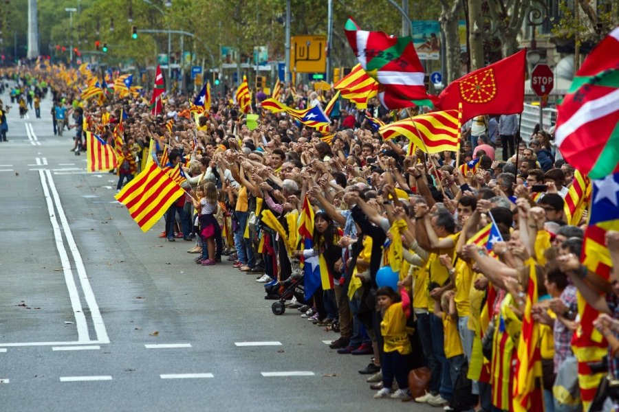 "Opinion: Would Kennedy say ""I am a Catalonian"" today?"