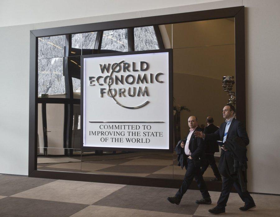 Руководитель Всемирного финансового форума призвал страныЕС улучшить отношения сРоссией