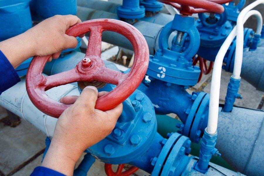 Dujos gazprom tiekimas 64852145