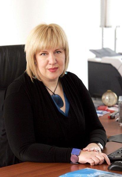 Dunja Mijatovič, osce.org nuotr.