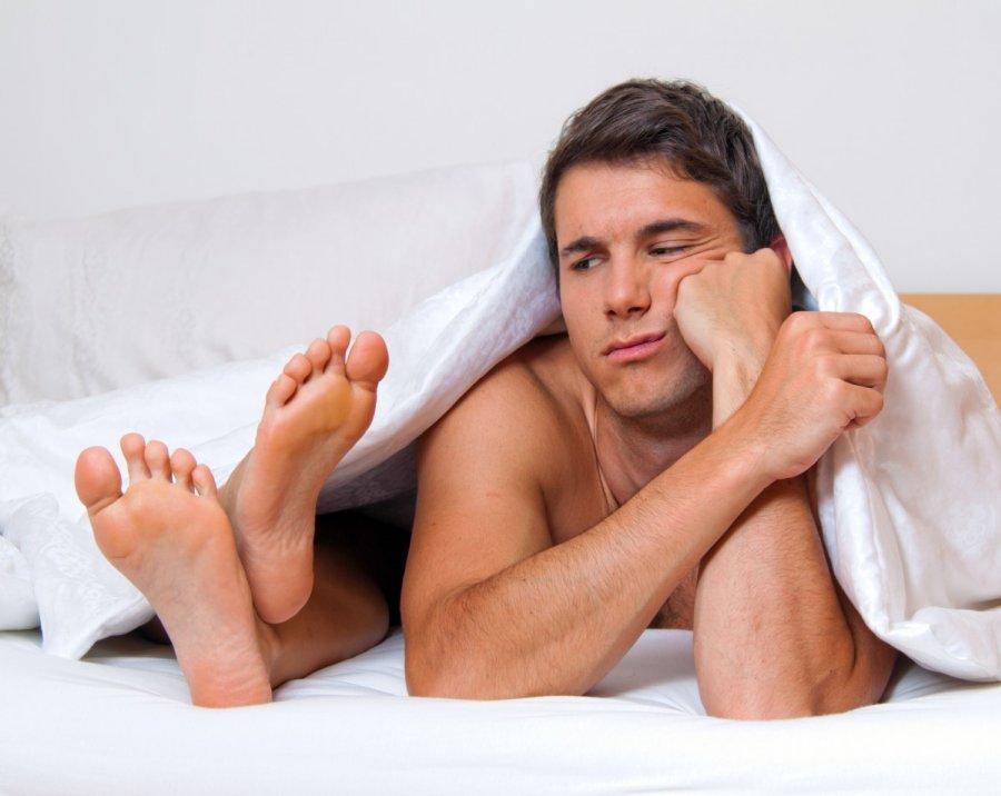 Kodėl vyrams yra itin svarbus vitaminas D?
