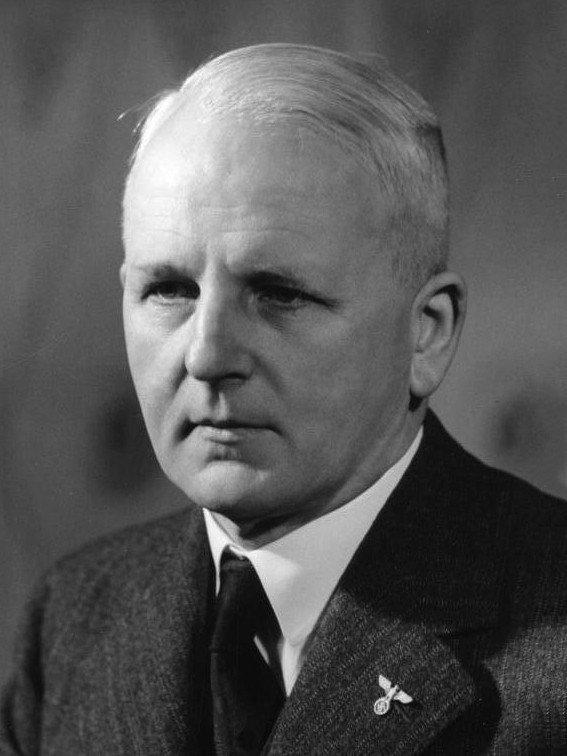 Ernstas von Weizsäckeris