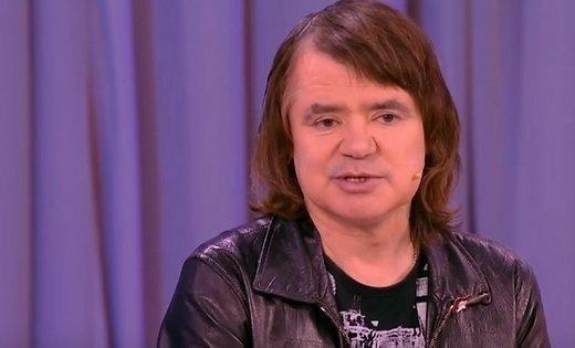 В Российской Федерации без вести пропал известный солист 90-х