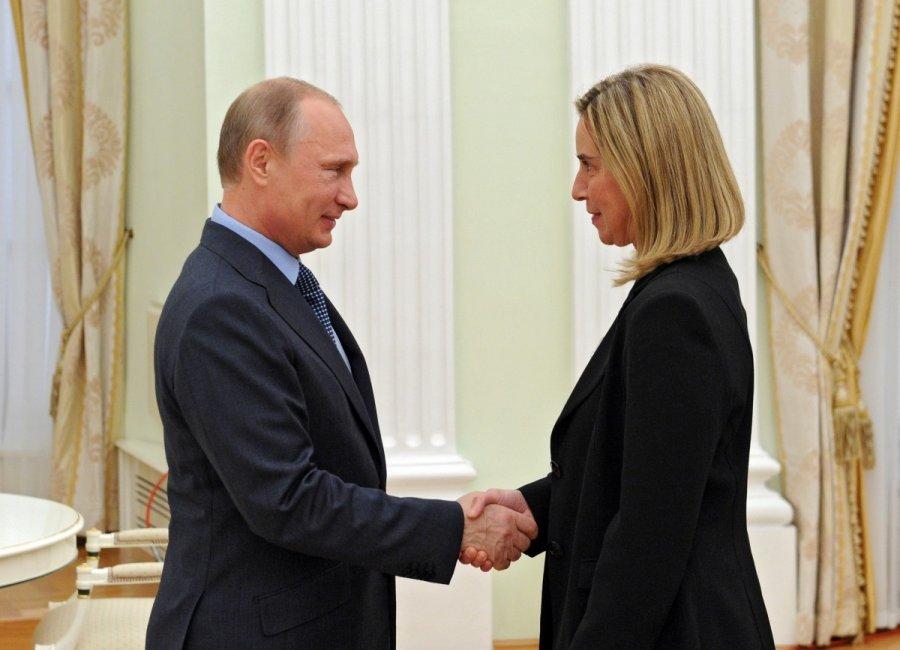 Насанкции против Российской Федерации мнение США неповлияет