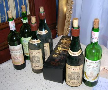 Ukrainietiškas vynas, gėrimai, alkoholis