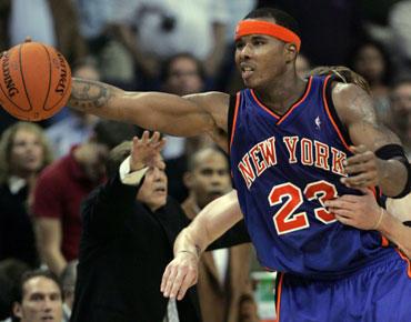 "Quentin Richardson (""Knicks"")"