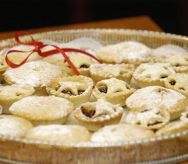 Džiovintu vaisių pyragėliai