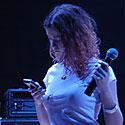 "Viktoras Diawara, Erica Jennings, ""Skamp"" tikro garso koncerto repeticija"