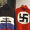 A. Ramanausko sukurti megztiniai