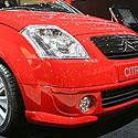 """Citroen C1"""