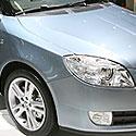 """""""Škoda Fabia"""""""