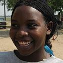 Mergina, Uganda