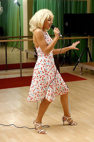Julija Vėžauskaitė