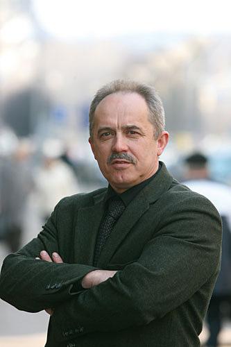 Algis Ivanauskas