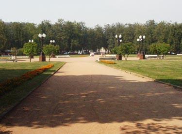 Lukiškių aikštė
