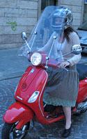 Gatvės mada Italijos šiaurėje 11