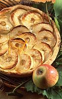 Maltiečių obuolių pyragas