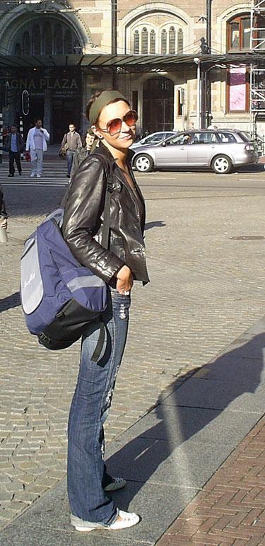 Kristina Armonaitė