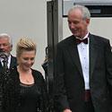 Janina ir Adolfas Šleževičiai