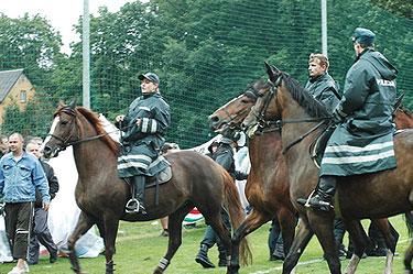 Raitoji policija