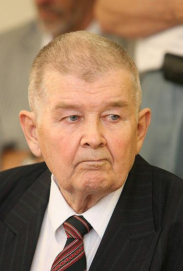 Algis Gedminas