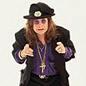 Ozzy Osbourne - 1991
