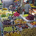 Vaisių turgus