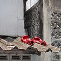 Neturistinis užkampis Bankoke