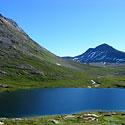 Norvegijos kalnuose