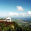 Aukščiausias Šiaurinės Dominikos kalnas