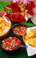 Meksikas, maistas