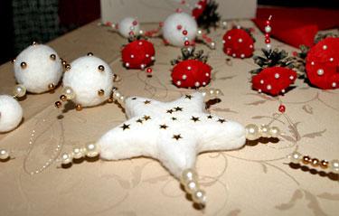 Tarptautinės kalėdų mugės suvenyras