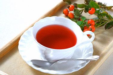 Žolelių arbata