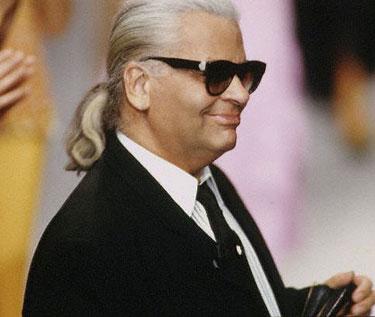 Karlas Lagerfeldas 1994 m.
