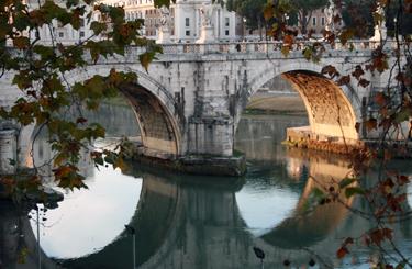 Italija, Roma