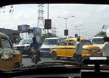 Kalkuta, Indija