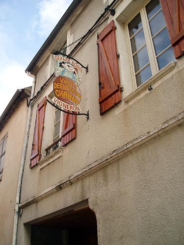 Prancūzija, Burgundija