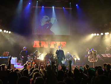 """Antis"""