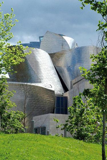 Niujorko Guggenheimo muziejus