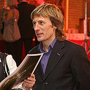 Arūnas Martinkevičius (dešinėje)
