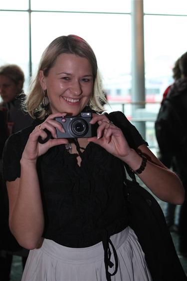 Greta Zabukaitė