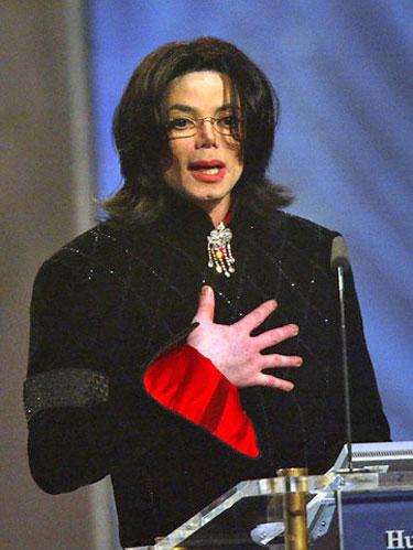 Michaelis Jacksonas (2002 m.)
