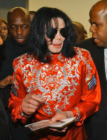 Michaelis Jacksonas (2004 m.)