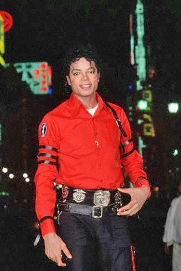Michaelis Jacksonas (1987 m.)