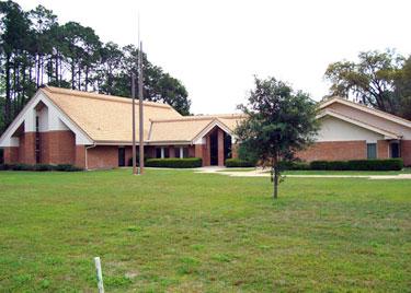 Mormonų bažnyčia