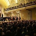 Vilniaus festivalio atidarymas
