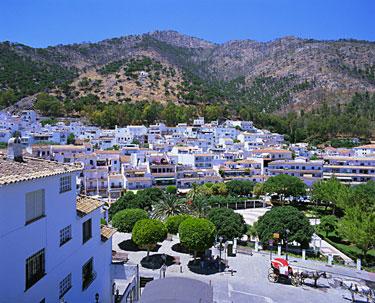 Mijas, Ispanija