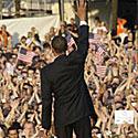 Barackas Obama Berlyne
