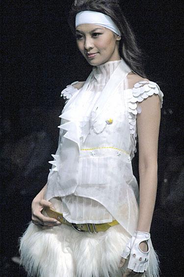 """""""Taipei in Style"""" modelis"""